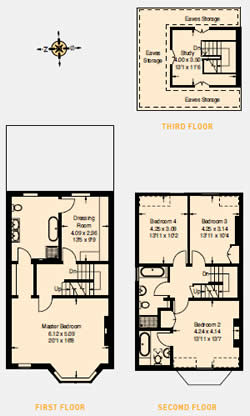 Click to enlarge the floor plan